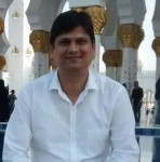 Awadhesh Dutt Upadhyay