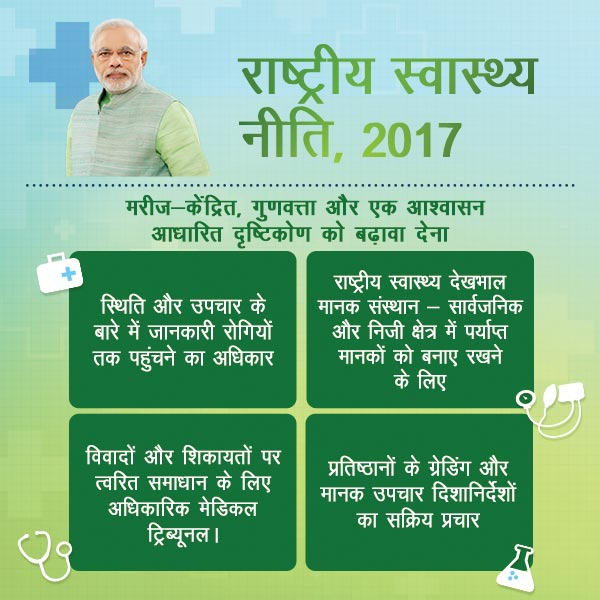 new health policy india