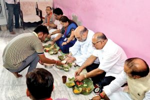 amit-shah-lunch-rajasthan